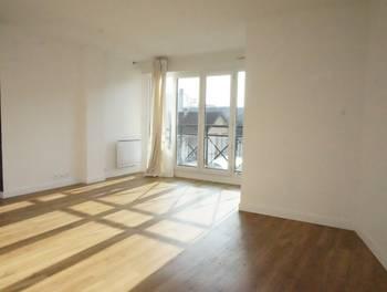 Appartement 3 pièces 56,98 m2