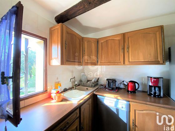 Vente maison 6 pièces 96 m2