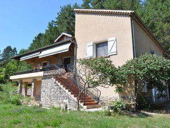 maison à Clamensane (04)
