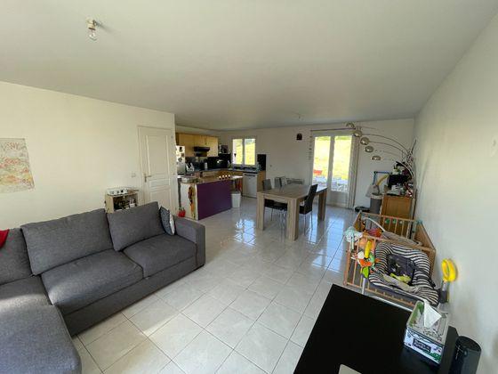 Vente maison 5 pièces 85,5 m2