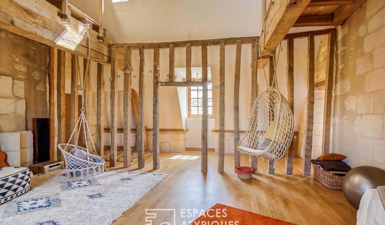 House Beaufort-en-Vallée