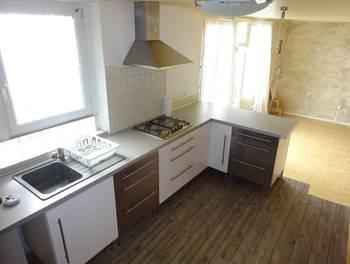 Duplex 4 pièces 73 m2
