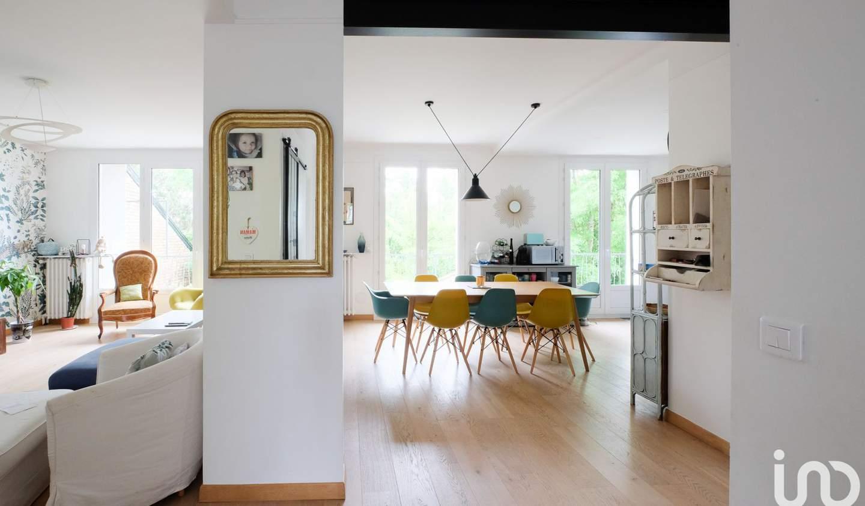 Maison avec terrasse Verrieres-le-buisson