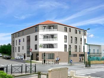 Appartement 3 pièces 58,93 m2