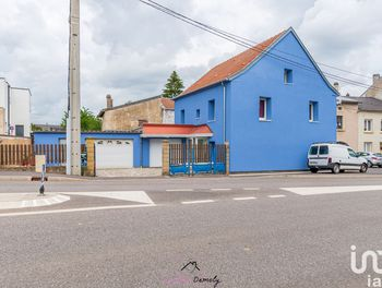 maison à Thionville (57)