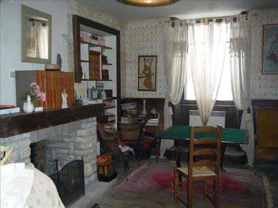 Vente maison 10 pièces 361 m2
