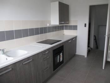 Appartement 5 pièces 82,08 m2