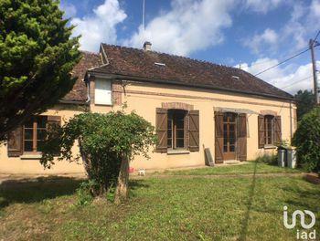 maison à Passy (89)