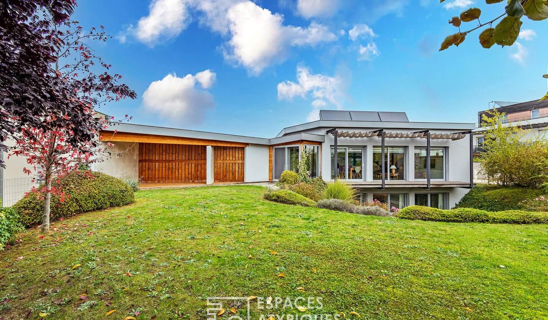 Maison avec terrasse Obernai