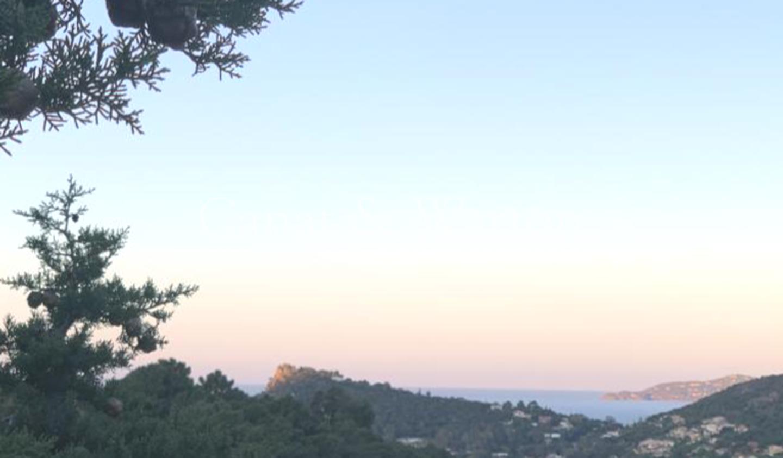 Villa avec terrasse Rayol-Canadel-sur-Mer
