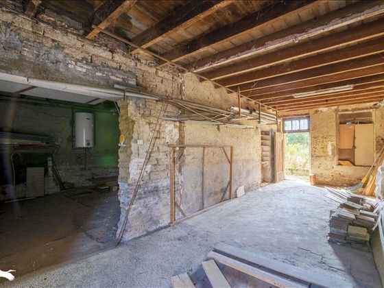 Vente maison 4 pièces 146 m2