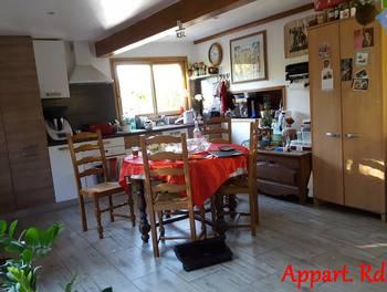 Maison 8 pièces 80 m2