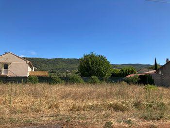 terrain à Sablet (84)