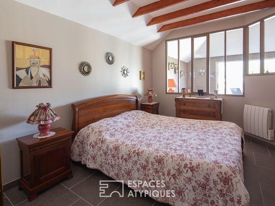 Vente maison 9 pièces 243 m2