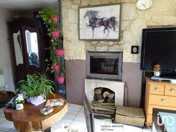 appartement à Ully-Saint-Georges (60)