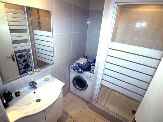 Vente appartement 3 pièces 50,5 m2