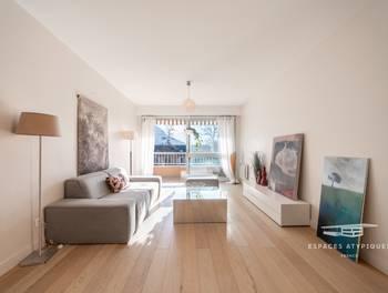 Appartement 3 pièces 80,01 m2
