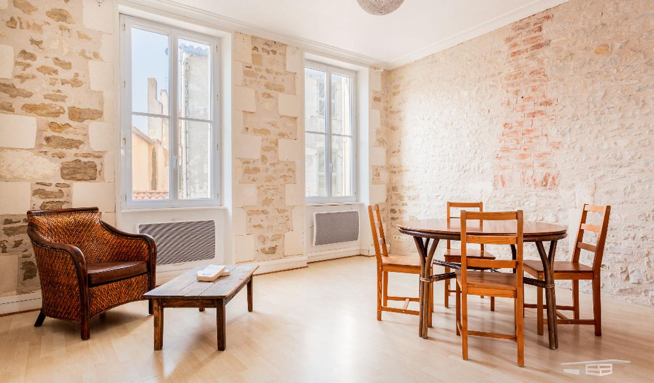 Appartement Saint-Martin-de-Ré