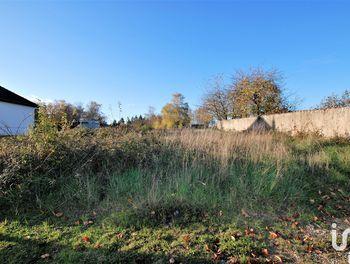 terrain à Ousson-sur-Loire (45)