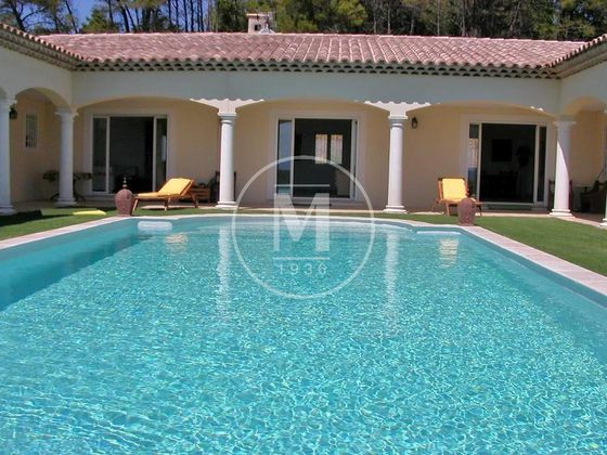 Vente villa 7 pièces 260 m2