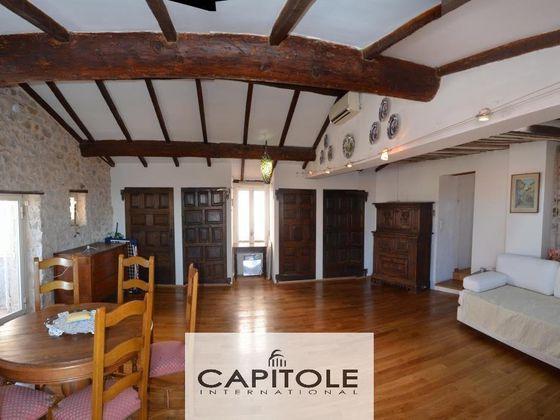Vente appartement 2 pièces 50,52 m2