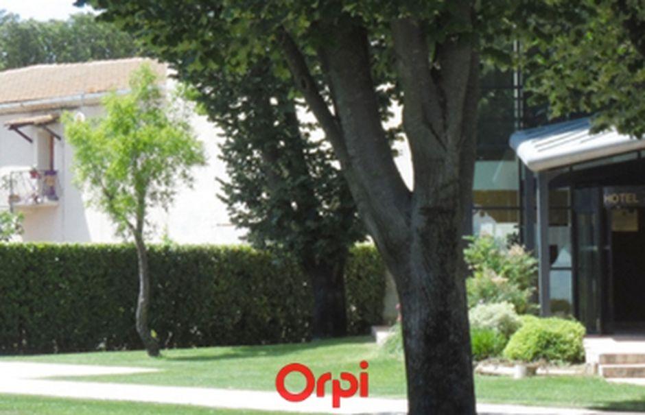 Vente maison 4 pièces 90 m² à Garons (30128), 249 000 €