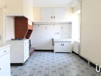Maison 3 pièces 126 m2
