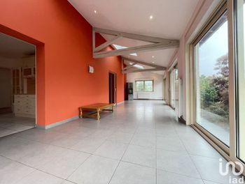 maison à Ban-sur-Meurthe-Clefcy (88)