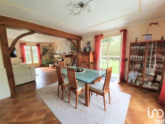 Vente maison 10 pièces 230 m2