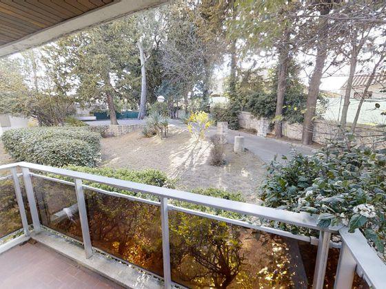 Vente appartement 5 pièces 114,69 m2