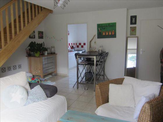 Vente maison 3 pièces 71,55 m2