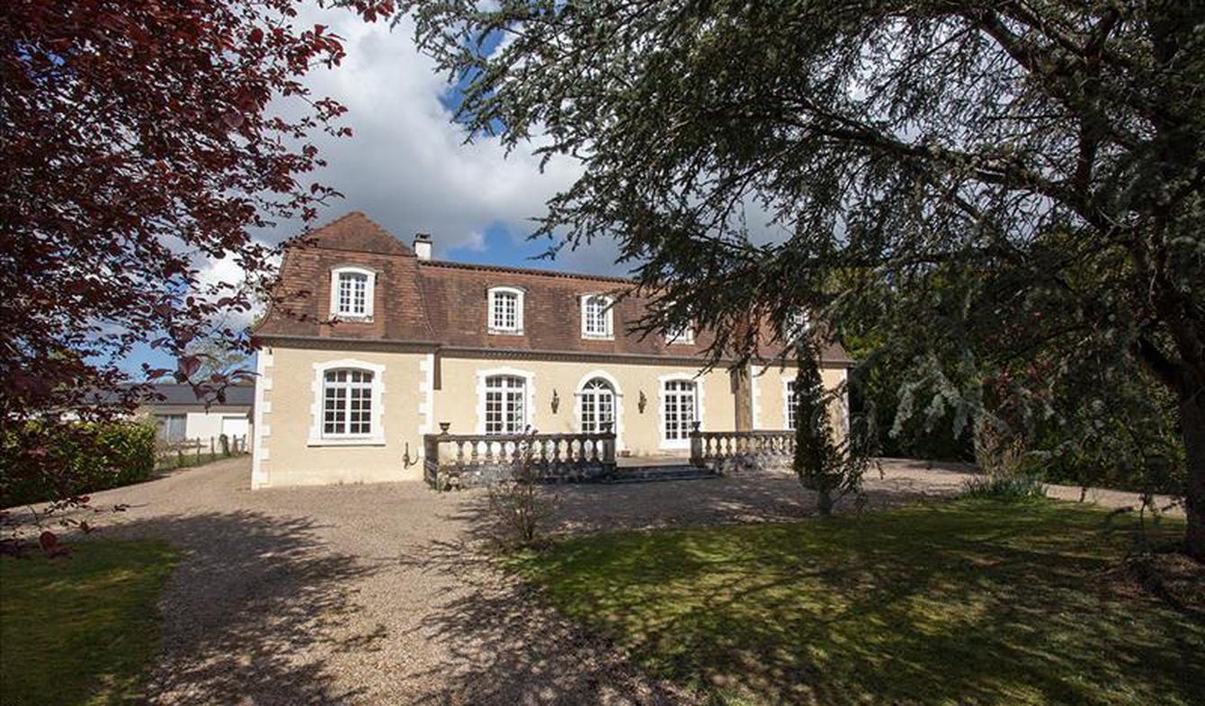 Maison Saint-Astier