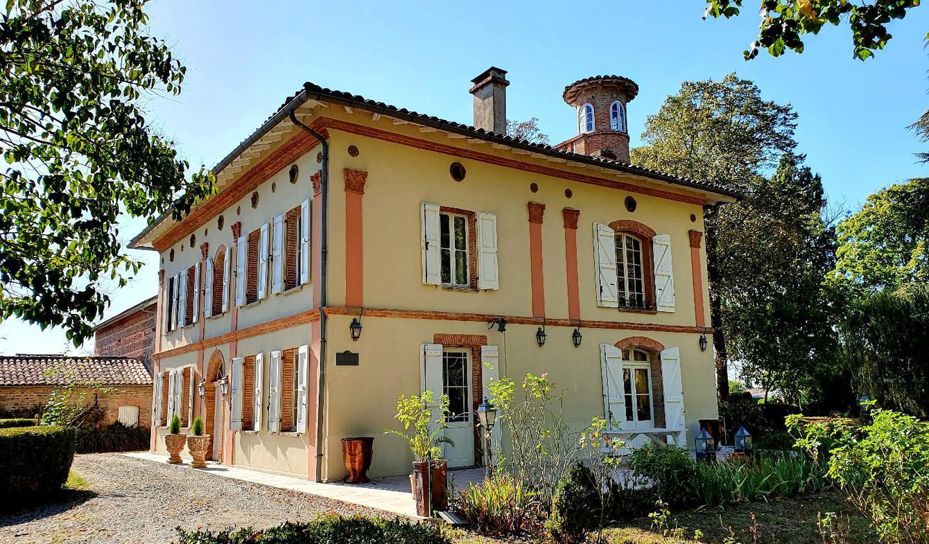 Propriété Castelnau-d'Estrétefonds
