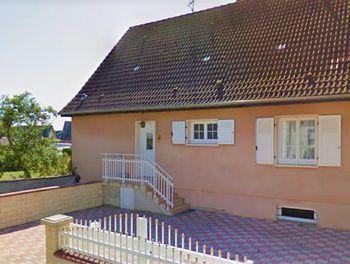 maison à Rustenhart (68)