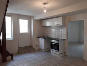 Maison 4 pièces 96,31 m2