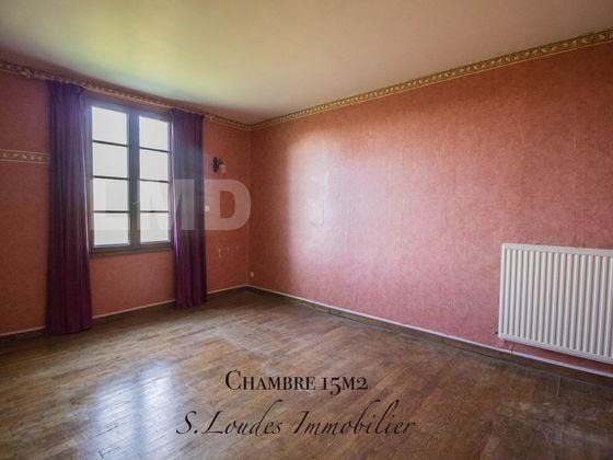 Vente maison 4 pièces 150,5 m2