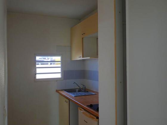 Vente studio 30,09 m2