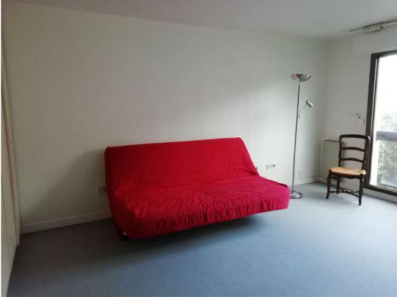 Vente studio 32,94 m2