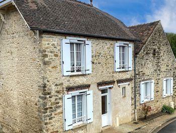 maison à Moret-sur-Loing (77)