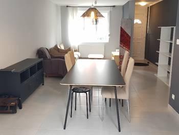 Maison meublée 5 pièces 102,98 m2