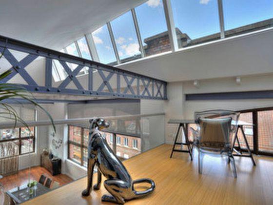 Vente loft 5 pièces 210 m2