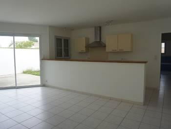 Maison 4 pièces 78,97 m2