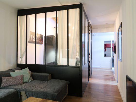 Vente appartement 3 pièces 56,23 m2