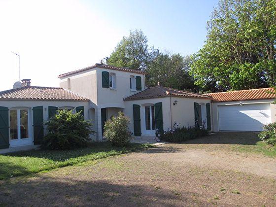 Vente maison 5 pièces 117,28 m2