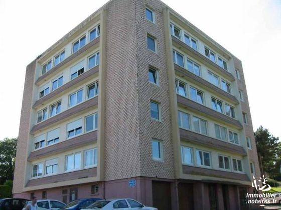 Vente appartement 3 pièces 70 m2