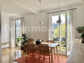Appartement 3 pièces 43,2 m2