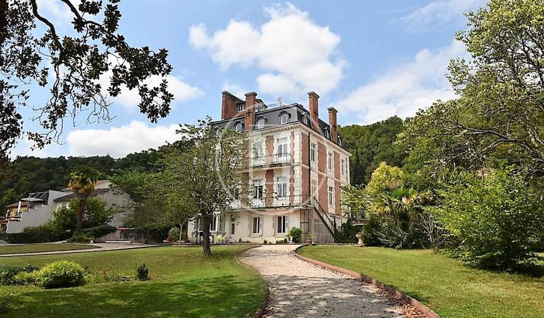 Hôtel particulier Saint-Martory