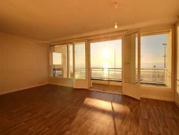 Appartement 4 pièces 71,74 m2