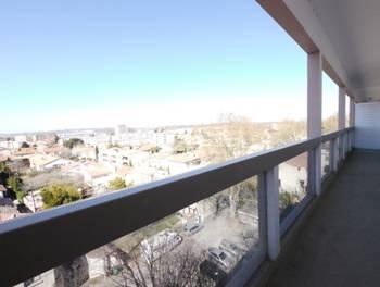 Appartement 8 pièces 160,46 m2