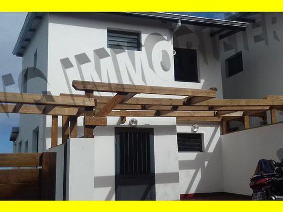 Location villa 4 pièces 120 m2